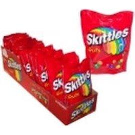 Skittles Skittles stazak Fruits 174 gr