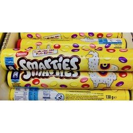 Nestle Smarties Spektakulama 130 gr.
