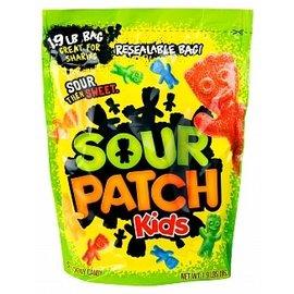 Mondelez Sour Patch Kids 862 gr