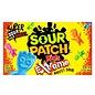 Mondelez Sour Patch Kids Extreme 99 gr