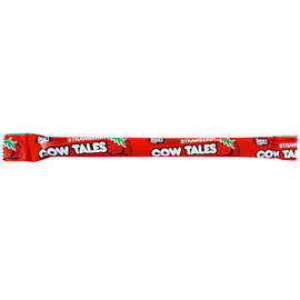 Cow Tails Strawberry Cow Tales 28 gr