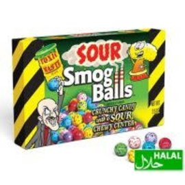 Toxic Waste Toxic Waste Theatre Box Smog Balls