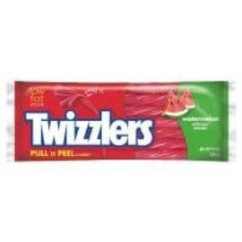 Twizzlers Twizzlers Pull-n-Peel Watermelon