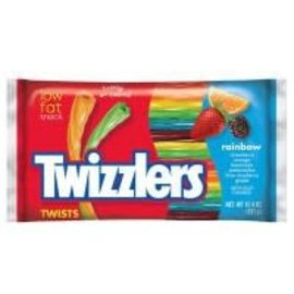 Twizzlers Twizzlers Rainbow Twists Large