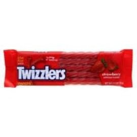 Twizzlers Twizzlers Strawberry Twists