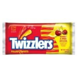 Twizzlers Twizzlers Sweet and Sour Filled Twists Large