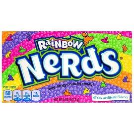 Nestle USA Wonka Nerds Rainbow