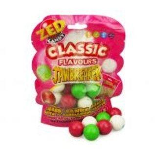 ZED Zed Bag Classic Jawbreaker 132 gr