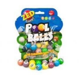 ZED Zed Bag Poolballs 86 gr.