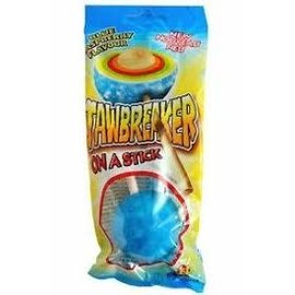 ZED ZED Jawbreaker on a stick Blue razz