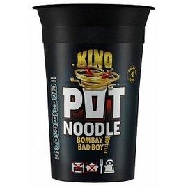 King Pot Noodle King Pot Noodle Bombay Bad Boy 111g