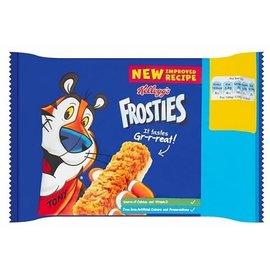 Kellogg's Kelloggs Frosties Bar 4 x 25 gr