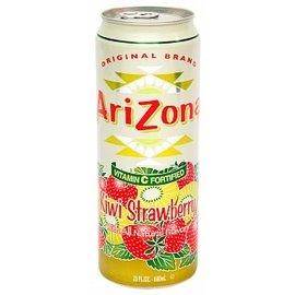 Arizona Arizona Kiwi Strawberry 680 ml