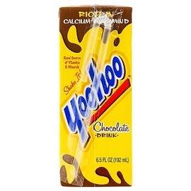 Yoo-Hoo Yoo-Hoo Chocolate Drink 192 ml