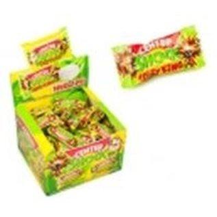 Chupa Chups Center Shock Jungle Mix 4 gr 100 stuks