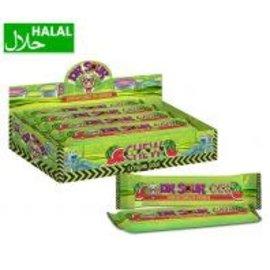 Dr. Sour Dr. Sour Watermelon Chew Bar 50 gr