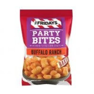 TGI TGI Buffalo Ranch Party Bites 92,1 gr