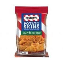 TGI TGI Jalapeno Cheddar Potato Skins 113 gr