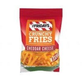 TGI TGI Cheddar Cheese Fries 127,6 gr