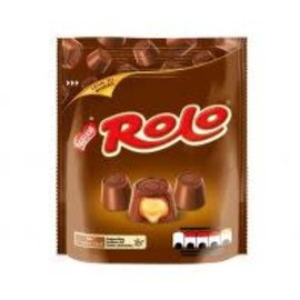 Nestle Rolo Pouch 103 gr