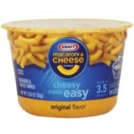 Kraft Kraft easy mac original macaroni & cheese