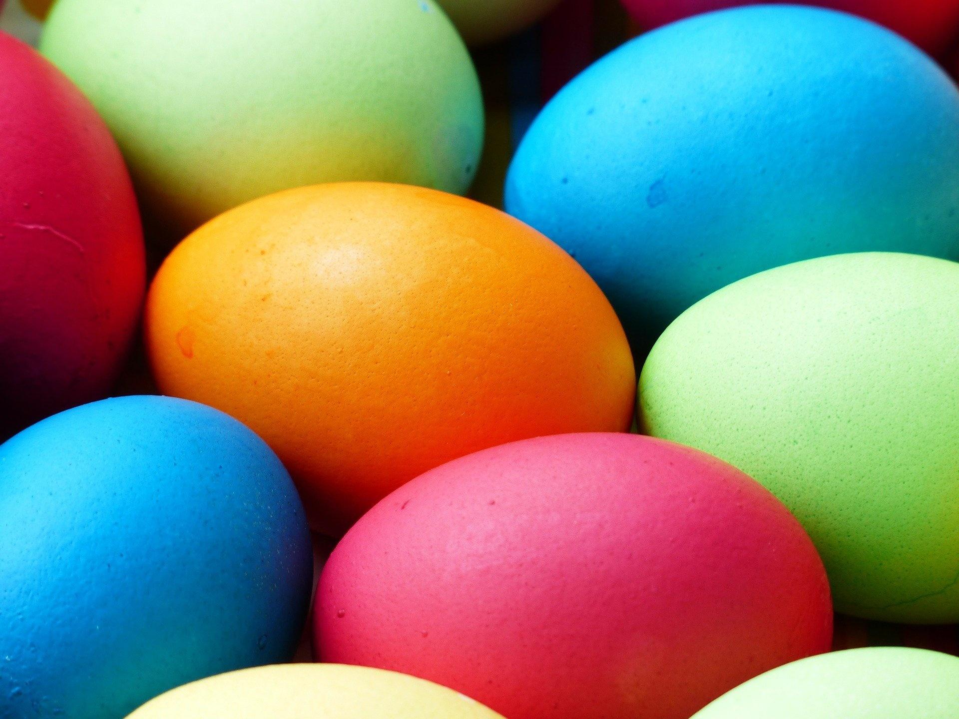 Pasen: deze artikelen mogen niet ontbreken aan je Easter Egg Hunt