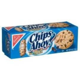 Nabisco Chips Ahoy! Chocolate Chip Cookies
