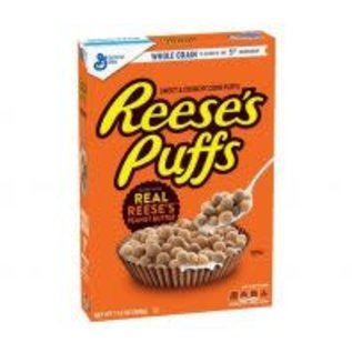 General Mills Reese's Puffs 326gr