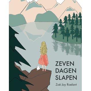 Boek Zeven Dagen Slapen