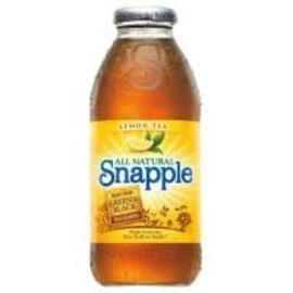 Snapple Snapple Lemon Iced Tea
