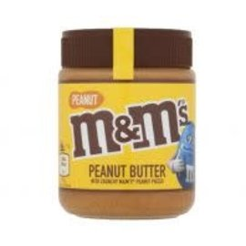 Mars Inc. M & M's Peanut Butter 320 gr