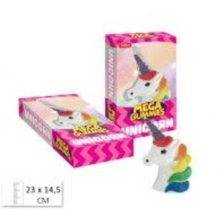 Mega Gummies Unicorn 600 gr