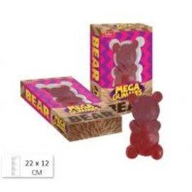 Mega Gummies Bear 600 gr