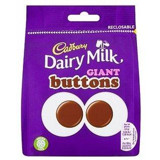 Cadbury Cadbury Giant Buttons 95 gr