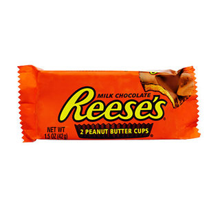 Reese's Reese's 2 Milk Chocolate Peanut Butter Cups