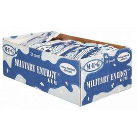Military Energy Arctic Mint Military Energy Gum