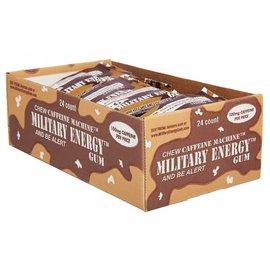 Military Energy Cinnamon Military Energy Gum