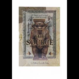 The Source (7.1 million Scovilles) 28 gr
