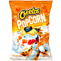 Frito-Lay2GO Cheetos Cheddar popcorn (Best By Date 2/JUN/2020)