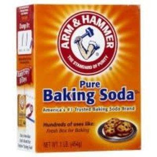 Arm & Hammer Arm & Hammer Pure Baking Soda 454gr