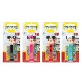 PEZ Pez Mickey & Minnie (1 stuk)