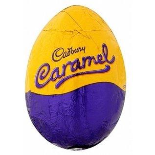 Cadbury Cadbury Caramel Egg 40 gr