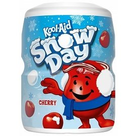Kool-Aid Kool-Aid Cherry barrel 538 gr