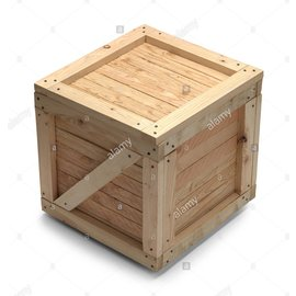 Netflix 'n Chill Crate 8.0