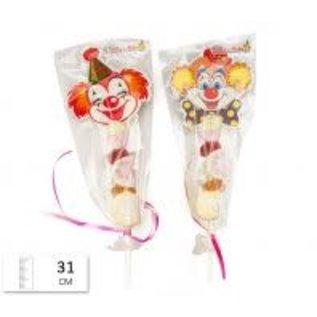 Marshmallow Clown Stick 25 gr
