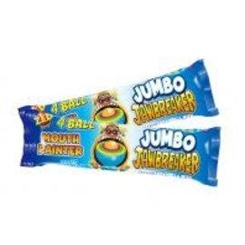 ZED Zed Jumbo Jawbreaker Blue Razz 82 gr