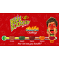 Jelly Belly Bean Boozled flaming Five Bag 54 gr