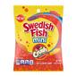 Swedish Fish Swedish Fish Crush Peg Bag 141 gr