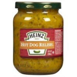 Heinz Heinz Hot Dog Relish