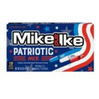 Mike&Ike Mike&Ike Patriotic Mix 141 gr